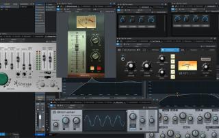 Creating a LoFi Snare Sound Design